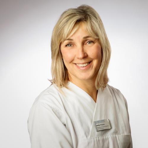 Delia Krause