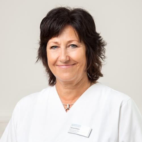 Silvia Eiben