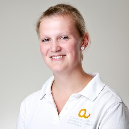 Melina Bergmann