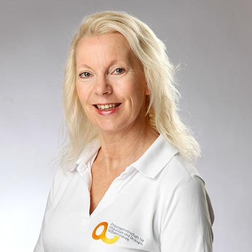 Marianne Kolzau